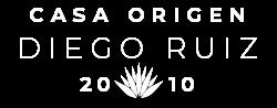 Casa Mezcalera Diego Ruiz